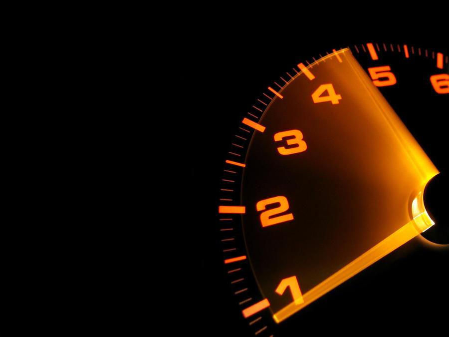 Speed It Up by TyRRoche