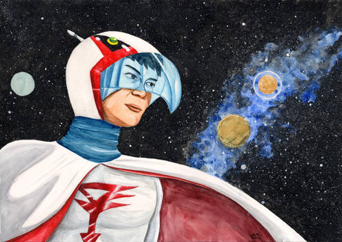Battle of the planets - 1