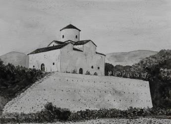 Byzantine Episkopi by Lord-Makro