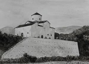 Byzantine Episkopi