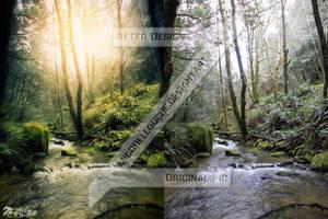 How Edit Landscape Photographs by midodellouche