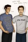 Stiles and Scott