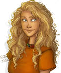 Annabeth Portrait