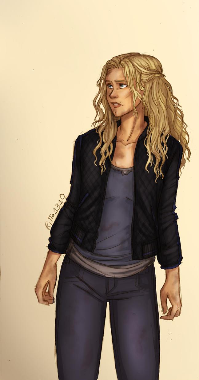 Clarke by RiTTa1310