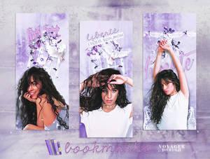 Bookmarks Camila Cabello