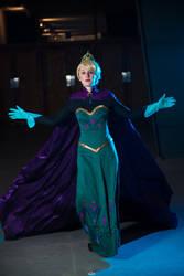 Beware the Frozen Heart by darkff666