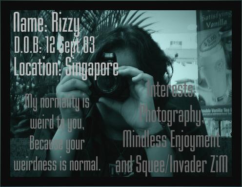 invader-riz's Profile Picture