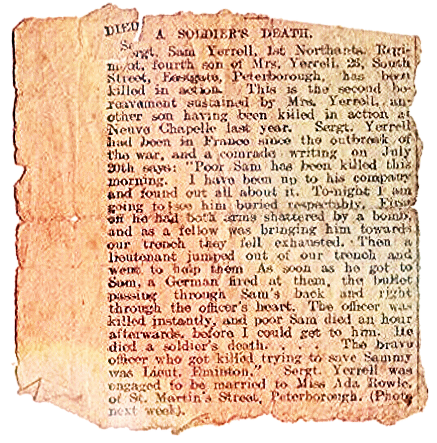 Old Crumpled Torn Newspaper By Jeanicebartzen27 On DeviantArt