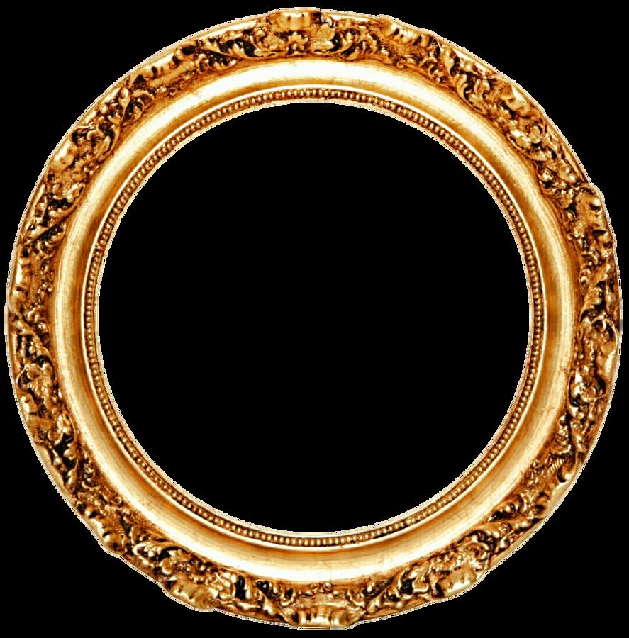 antique round gold frames wwwpixsharkcom images