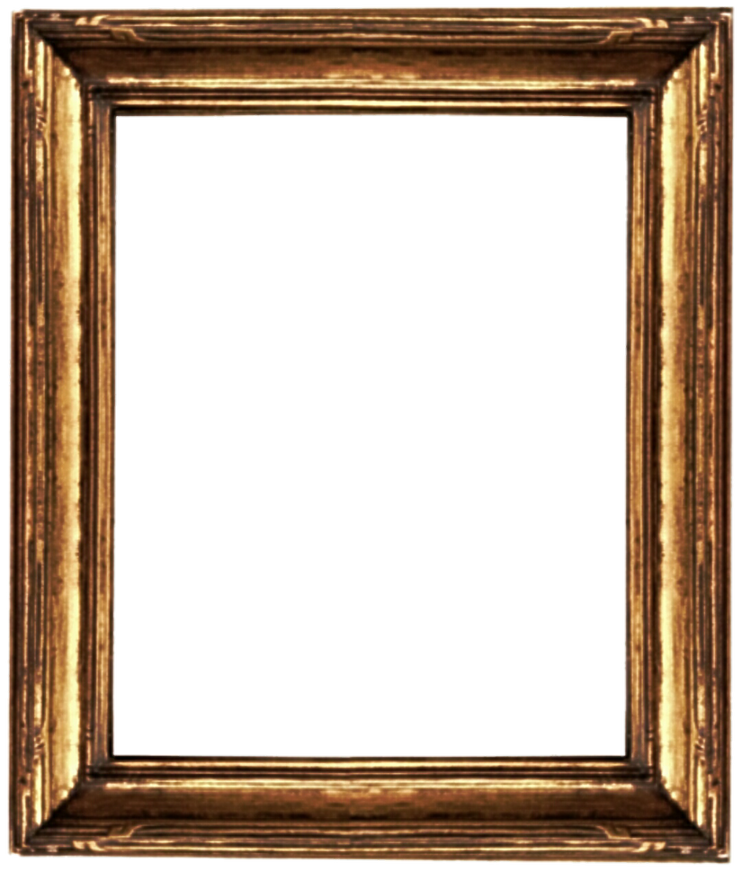 Gold Antique Frame 5 by jeanicebartzen27 on DeviantArt