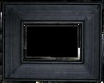 Black Antique Flea Market Frame