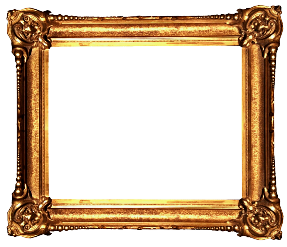 Rectangle Frames | Shop for Gallery Quality, Wooden ...