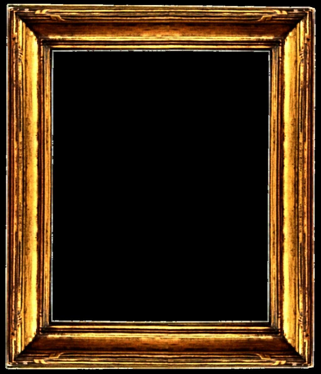 Simple Rustic Frame by jeanicebartzen27 on DeviantArt