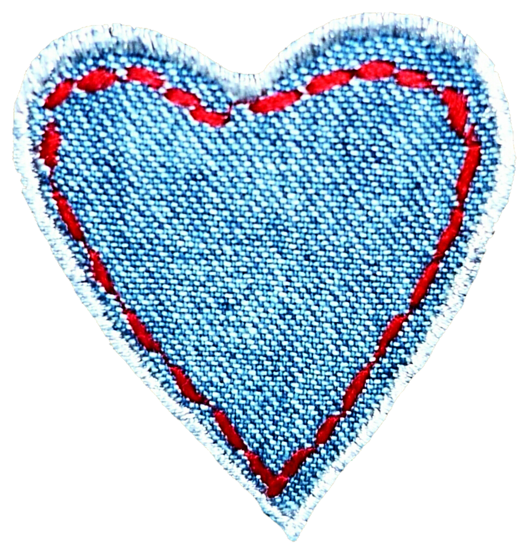 You searched for: denim hearts! Etsy is the home to thousands of handmade, vintage, and one-of-a-kind products and gifts related to your search. No matter what you're looking for or where you are in the world, our global marketplace of sellers can help you find unique and affordable options. Let's get started!