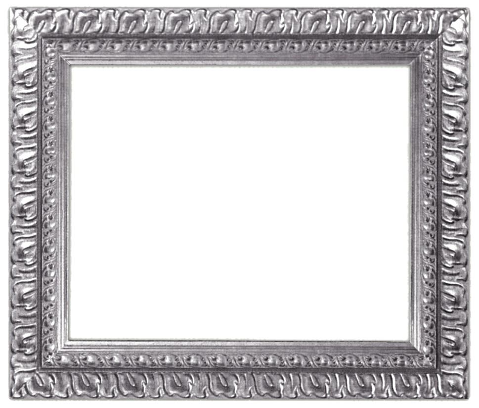 silver antique picture frames. Antique Silver Frame By Jeanicebartzen27 Picture Frames A