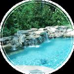 f2u pool decor