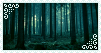 stamp: dark forest by fishystamps