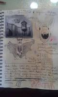 Vmpire Bats Page