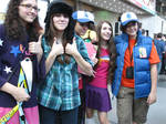 Gravity Falls Group