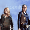 Dichen Lachman and Miracle by trialbymagic