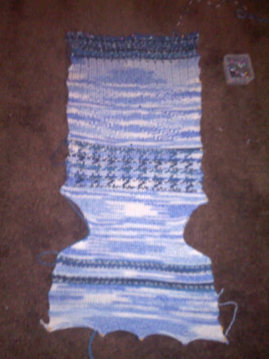 Knitting Machine Tutorial : Knitting machine tutorial work by guild on deviantart