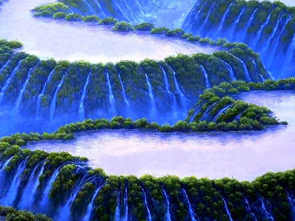 World Most Beautiful Natural View Picture And Wall By