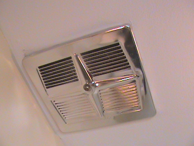 Rare vintage Air King exhaust fan by baul104 on DeviantArt
