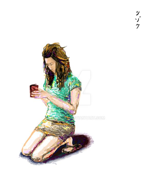 Bible by Shizoku