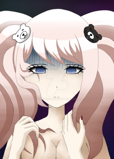 Junko - Severe Depression by Shizoku