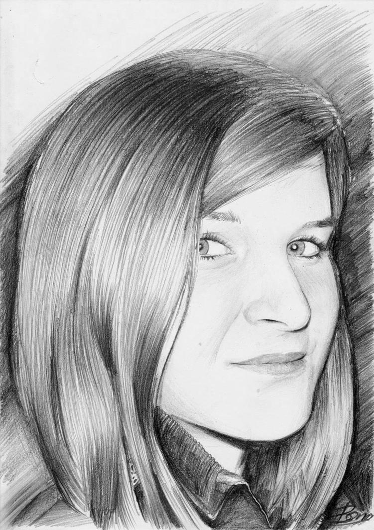 Portrait by RytisX