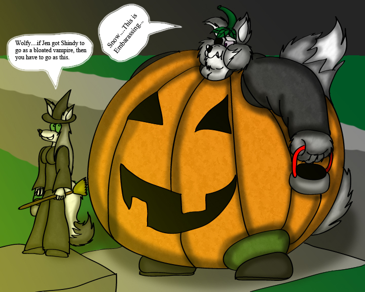 wolfs halloween costume by mercurythewerewulff - Halloween Costumes Wolf