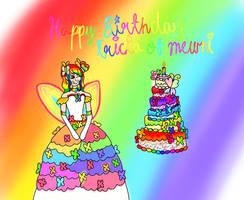 Happy Birthday Tricia-of-Mewni