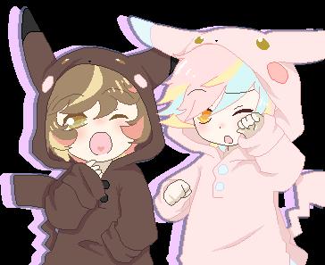Yawn by Twimel-chan