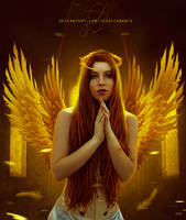 Angel by Jessicadants