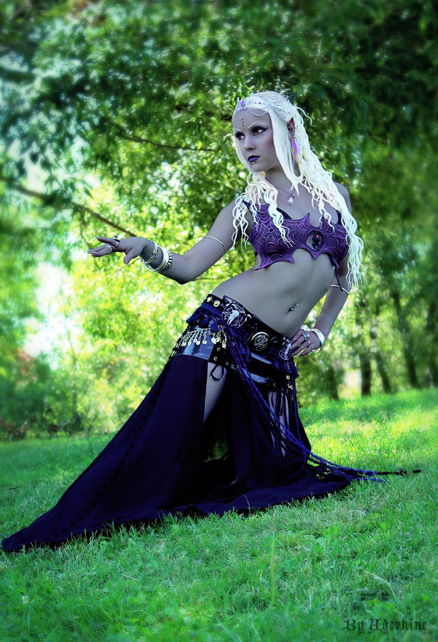 Темные эльфы