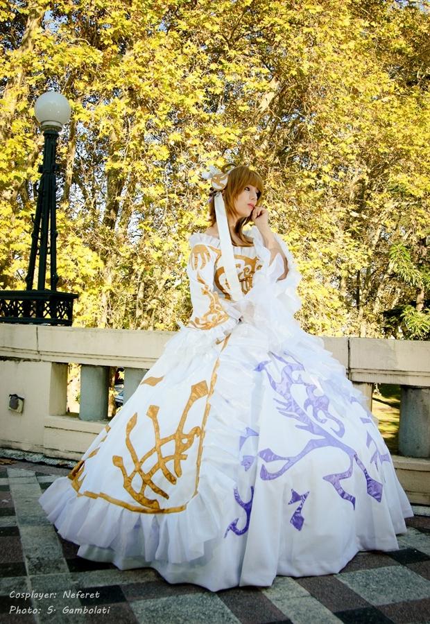 Princess Sakura - TRC by Neferet-Cosplay