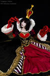 Red Queen of Hearts - Alice Madness Returns