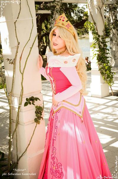 Princess Aurora by Neferet-Cosplay