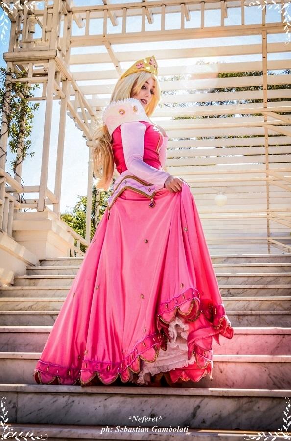 Princess Aurora - Sleeping Beauty by Neferet-Cosplay
