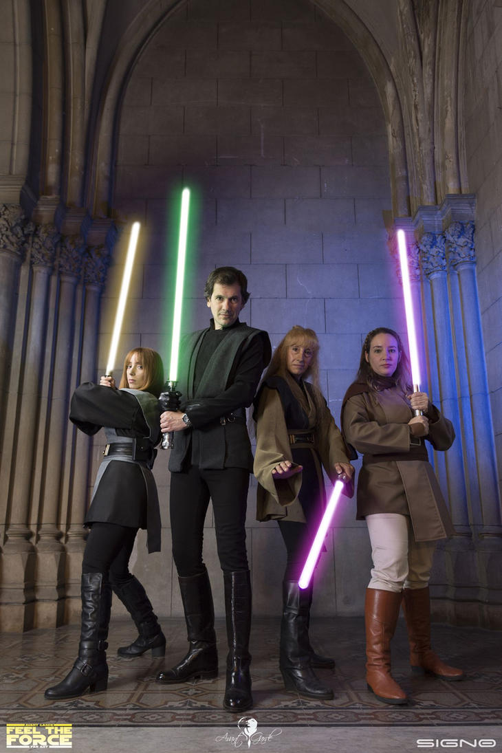Jedi Order by Neferet-Cosplay