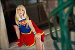 Supergirl - DC Superheroe Girls