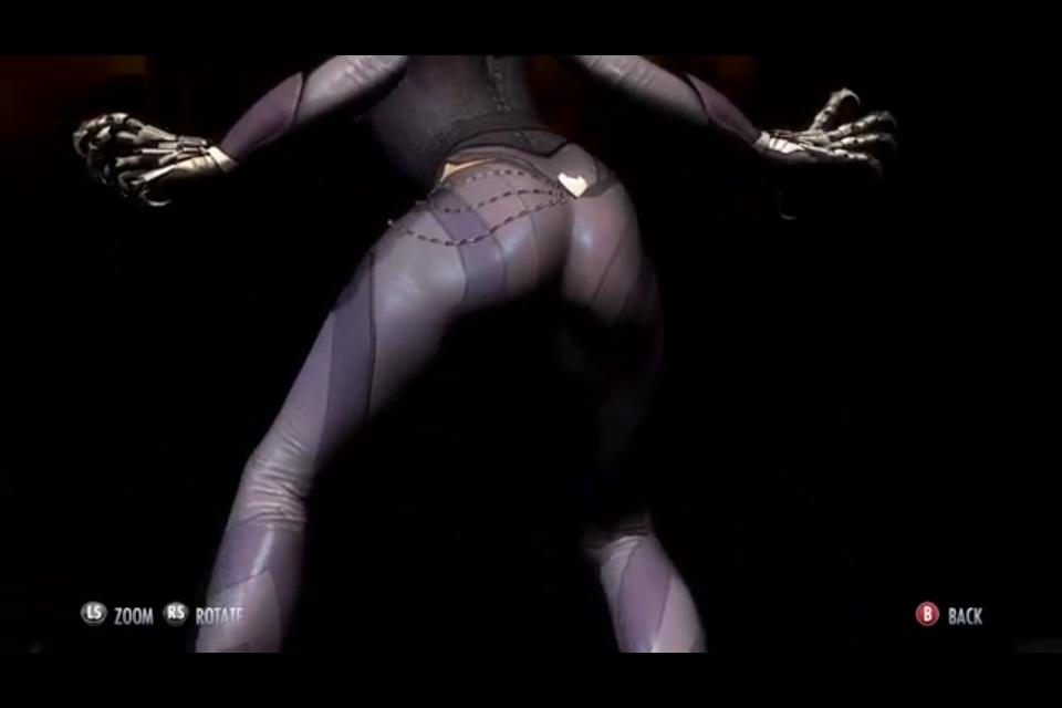 Catwoman Ass 96
