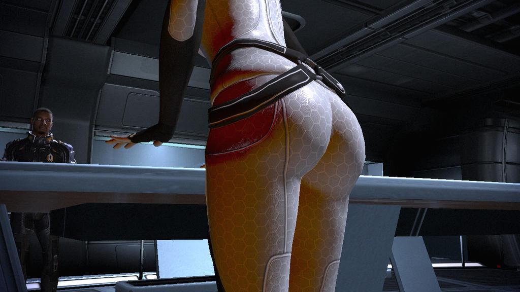 Miranda's Ass Cam 52 by j196687