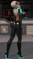 Black Cat 2099 02