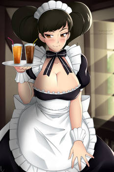 Sadayo Kawakami (Persona 5)