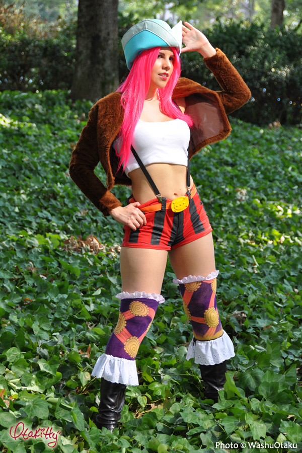 Jewelry Bonney - SuperNova by otakitty
