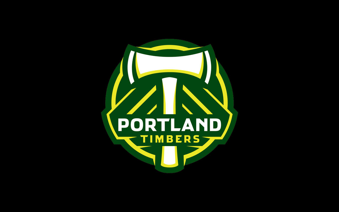 Portland Timbers Wallpaper By Magnusalpha