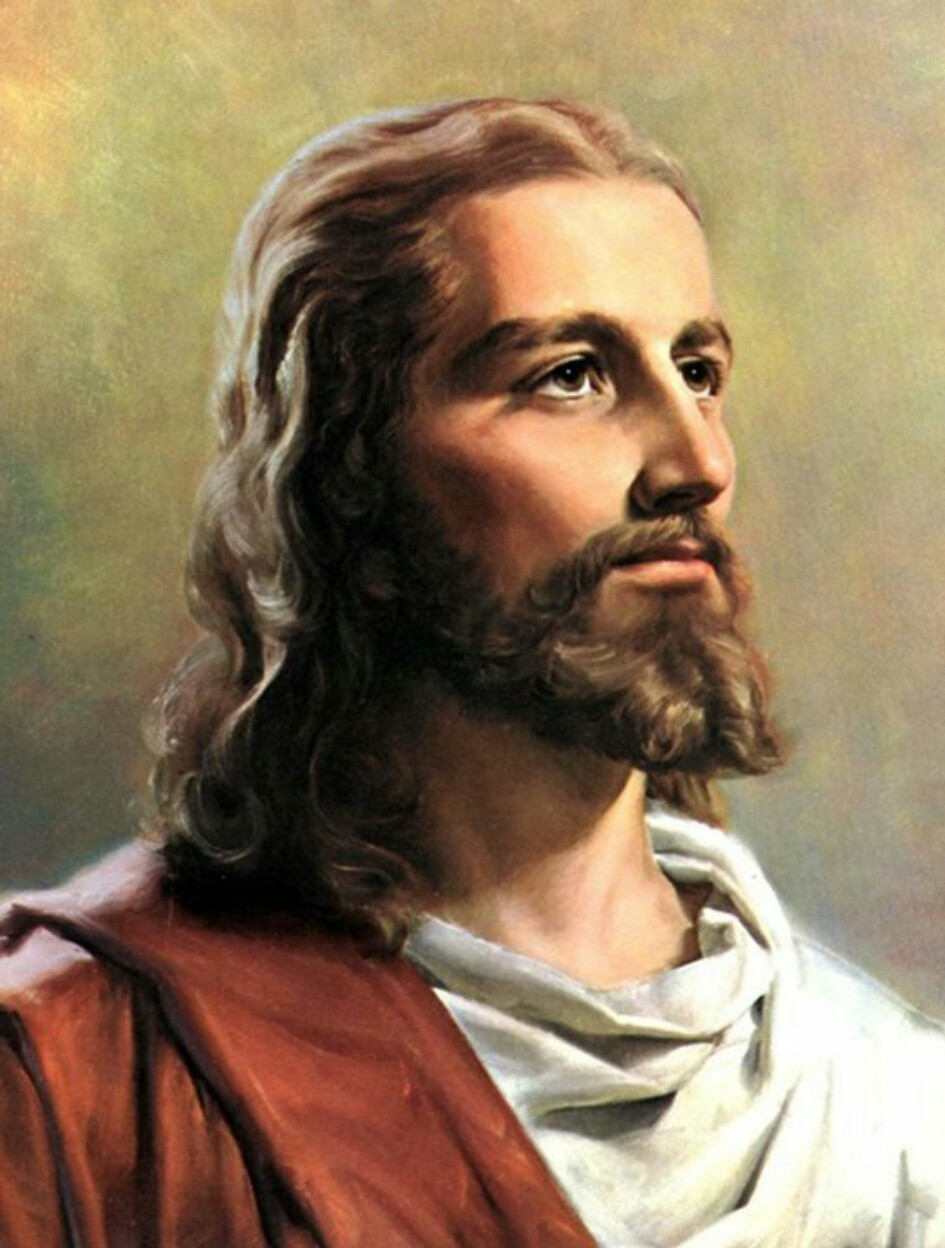 Jesus by eduartinehistorise