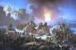 Selim III We The Siege Of Ochakiv By Osman by eduartinehistorise