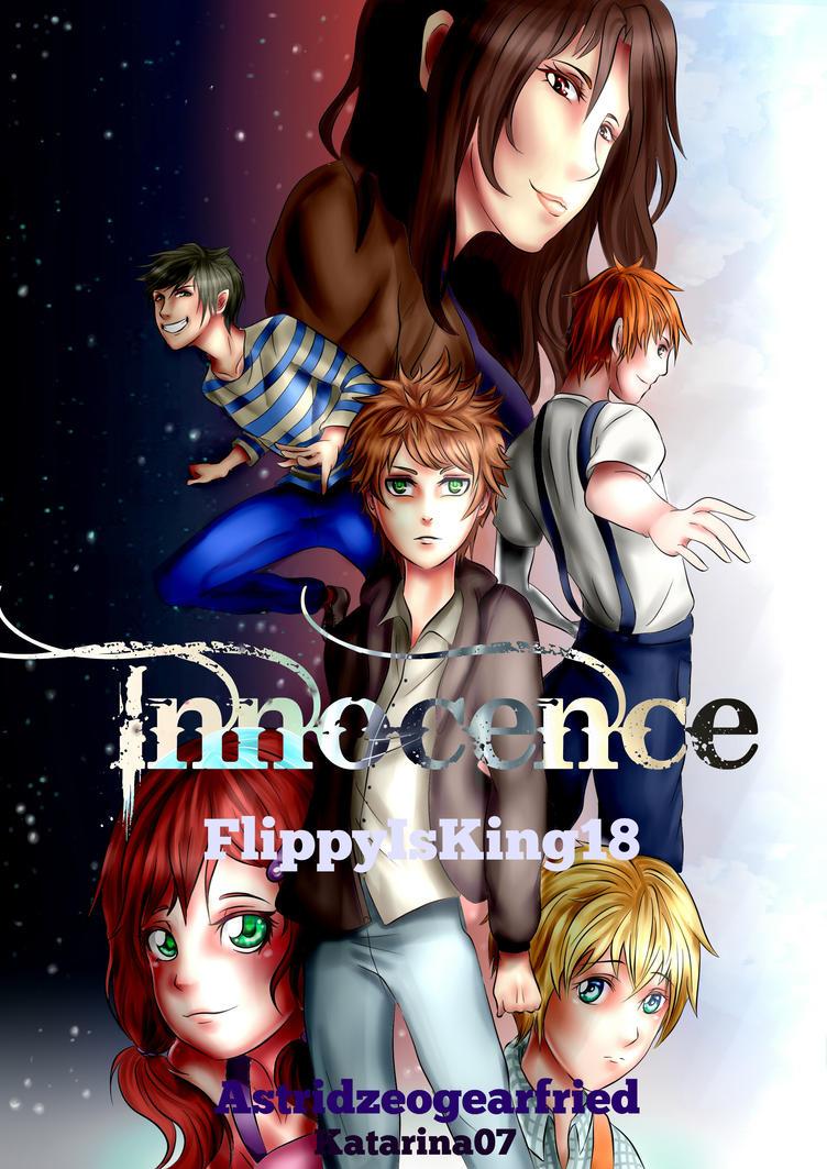 Innocence-cover by Katarina07